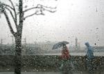 Дожди Кожухово