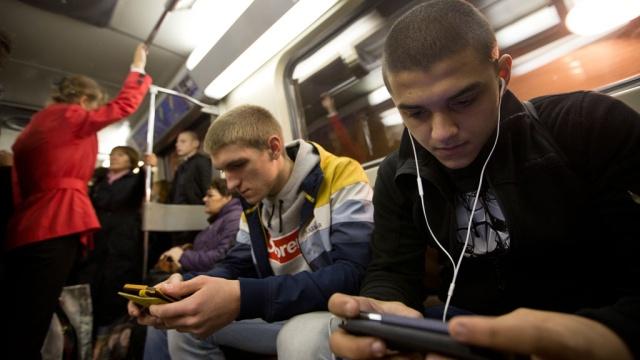 В подземке пассажиры смогут воспользоваться сервисом поиска частных врачей