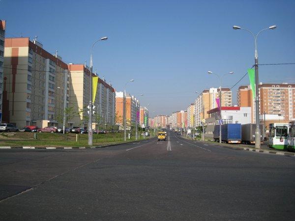 Фото Кожухово