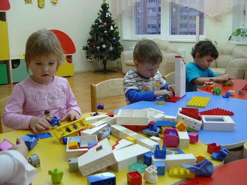 Конструирование в детский сад 56