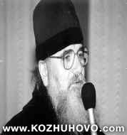 Протоиерей Михаил Фарковец